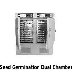 Seed Germination Dual Chamber
