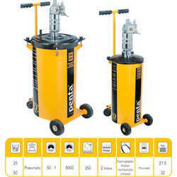 Pneumatic Grease Gun, Grease Dispensers