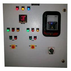 Thyristor Heater Control Panel