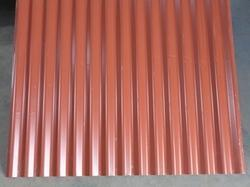 Corrugation Profile