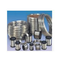Nickel Alloys Wires