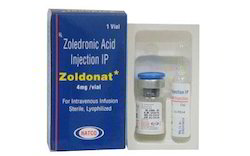Zoldonat Zoledronic Acid Injection