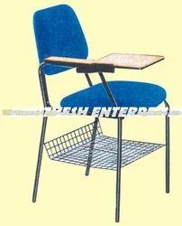 Blue Training Chair