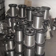1/4 Hard Stainless Steel EPQ Wire