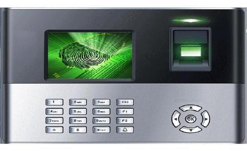 Finger Print Time and Attendance System