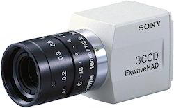 DXC Video Camera