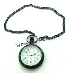 Nautical Antique Pocket Watch
