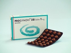Progynova 1mg Tab