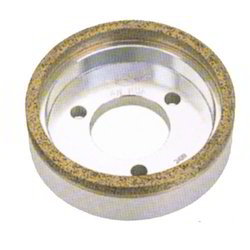 Diamond Polishing Wheel for C P Machine