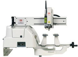 Mechanical Engraving Machine