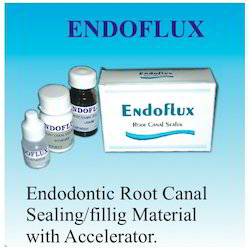 Endo Flux Root Canal Sealer