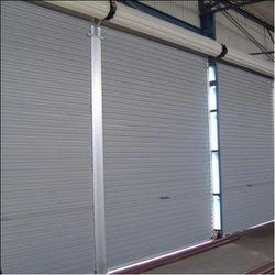 Rolling Shutters Manufacturer From Hyderabad