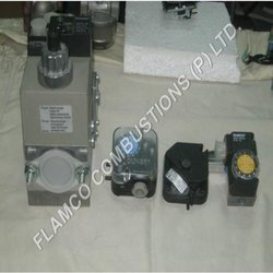 differential burners pressure switches