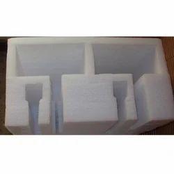 Electronic Cushioning Foam