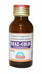 Anti Cold Suspension