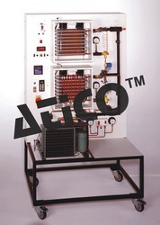 Capacity Control in Refrigeration Systems