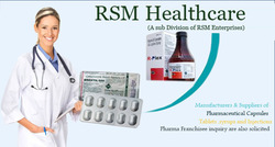 Pharma Franchise Services