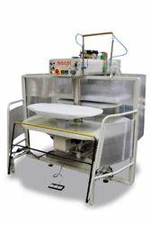 Body Final Pressing Machine