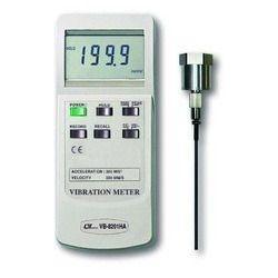 Vibration Meter Lutron 8201 Ha