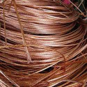 Non Ferrous Metals Copper