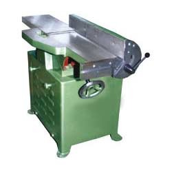 Wood Working Machines - Thickness Planer Machine Manufacturer from ...