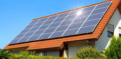 solar pv installations for home