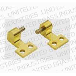 Brass Hinges for Panel Board