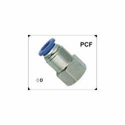 Pneumatic / PU Female Connector