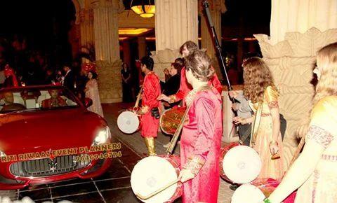 Royal wedding event flower decoration service provider from jalandhar royal wedding event junglespirit Gallery
