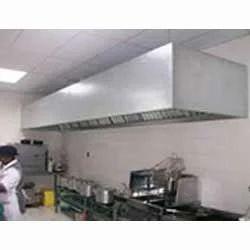 Kitchen Chimney - Kitchen Island Chimney Hood Manufacturer from ...