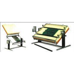 PCB Assemblers Jig