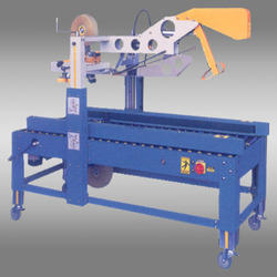 Automatic Carton Taping Machines for Food Industry