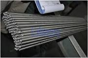 316L Bright Annealed Tubes