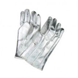 Aluminized Glove