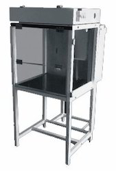 Mild Steel Horizontal Laminar Air Flow Workstation