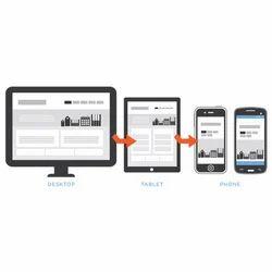 Mobile Website Development Services