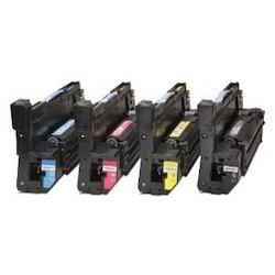 HP Color Toner Cartridge