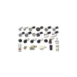 electrical control panel accessories for immediate sale