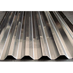 Industrial Galvanized Roofing Sheets