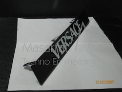 Acrylic - Clip on Shelf Talker
