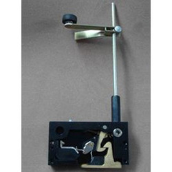 Otis Elevator Gate Locks