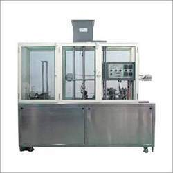Automatic Glass-Cup Filling