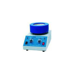 Digital Motorless Magnetic Stirrer