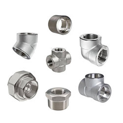 Socket Weld Pipe Fittings