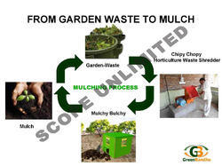 Green Waste Composting Services