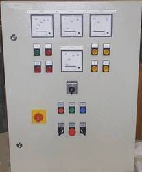 Electric Generator Control Panels