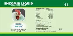 Enzomir Liquid Feed Additive
