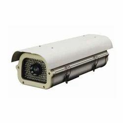 L.P.R CCTV Camera