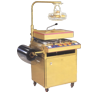 Semi-automatic Blister Forming Machine