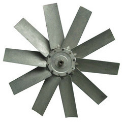 Industrial Products Inline Fan Exporter From Thane